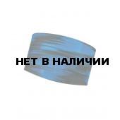 Повязка BUFF HEADBAND PULSE CAPE BLUE