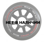 Комплект колёс для роликов TEMPISH 2018 RADICAL 90x24mm 85A black