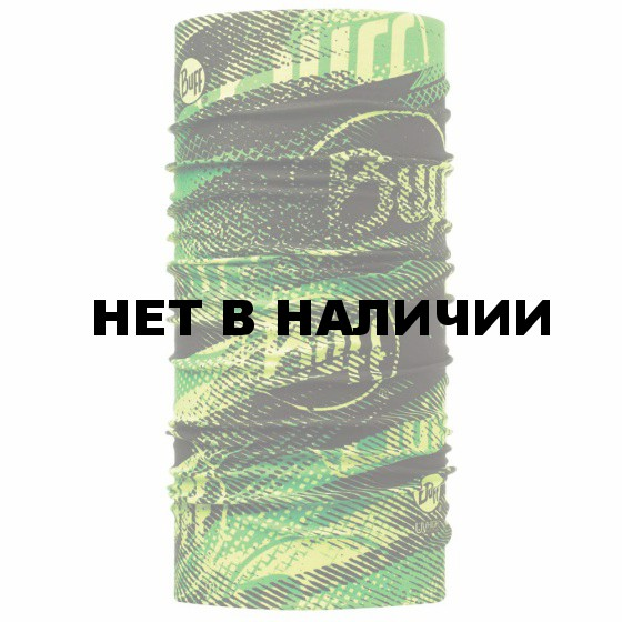 Бандана BUFF Perform HIGH UV BUFF FLASHLOGO