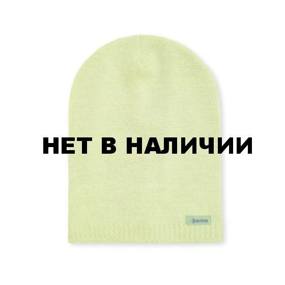 Шапка Kama A89 green