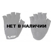 Перчатки велосипедные BBB HighComfort черный (BBW-41)