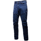 Брюки для активного отдыха Salewa 2018 AGNER DENIM CO M PNT jeans blue