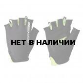 Перчатки велосипедные BBB Racer черный/неоновый/желтый (BBW-44)