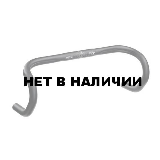 Руль BBB FastBar OS 31.8 black (BHB-03)
