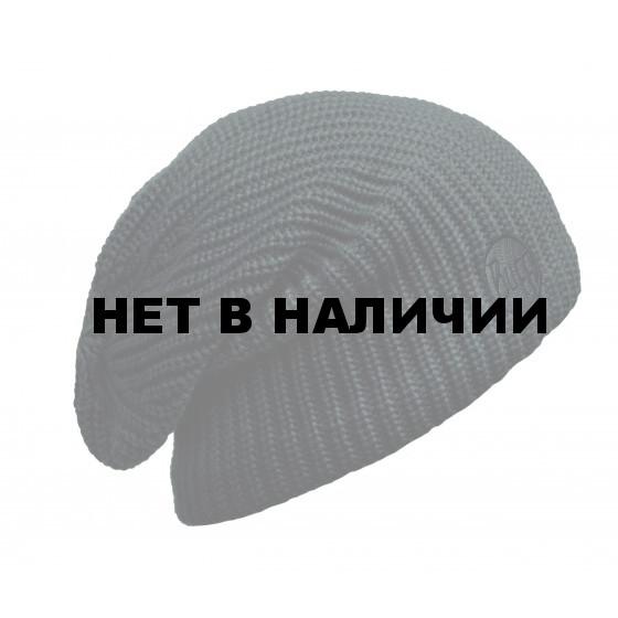 Шапка BUFF 2015-16 KNITTED HATS BUFF DRIP BLACK