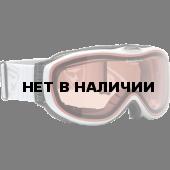 Очки горнолыжные Alpina Challenge 2.0 QV white_Q Vario S1-2