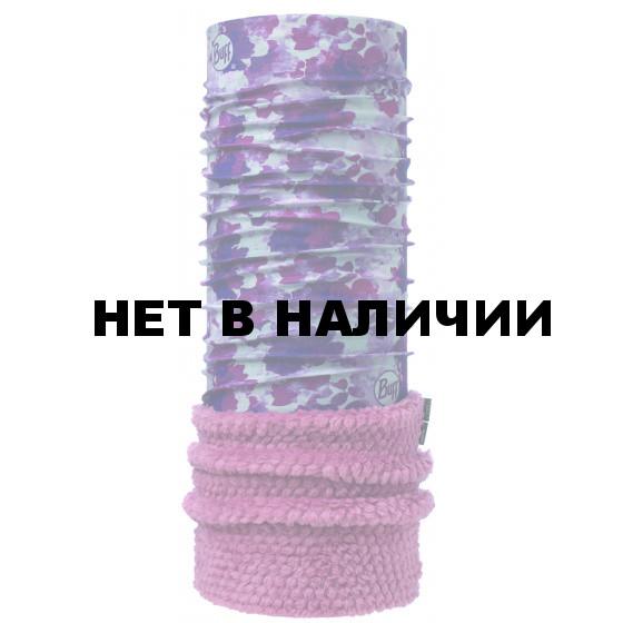 Бандана BUFF POLAR THERMAL NALUA VIOLET (US:one size)