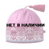 Шапка Kama 2016-17 A52 pink