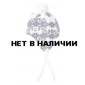 Шапка Kama 2016-17 BW18 white
