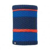 Шарф BUFF KNITTED & POLAR NECKWARMER FIZZ BLUE SKYDIVER