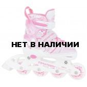 Роликовые коньки TEMPISH SWIST pink