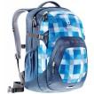 Рюкзак Deuter 2015 Daypacks Graduate blue arrowcheck