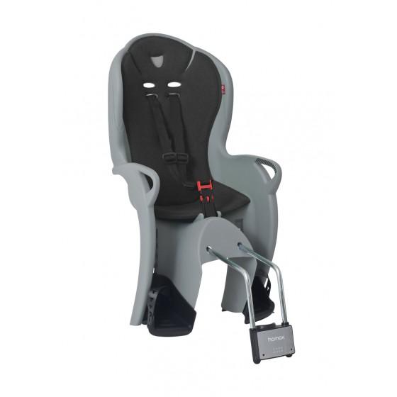 Детское кресло HAMAX KISS серый