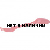 Набор (ложка + вилка) Primus Folding Spork Red (б/р:ONE SIZE)