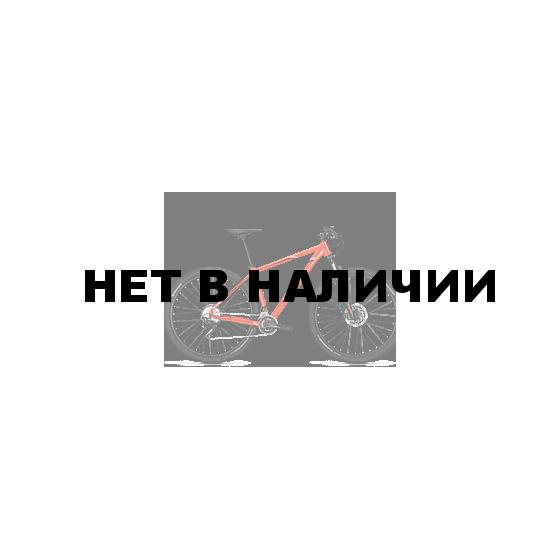 Велосипед UNIVEGA SUMMIT LTD XT 2018 HOTCHILIRED (см:52/L)
