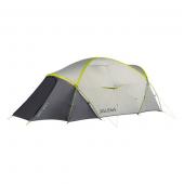 Палатка Salewa 2018 SIERRA LEONE III TENT LIGHTGREY/CACTUS