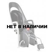 Детское кресло HAMAX CARESS W/LOCKABLE BRACKET серый/белый/черный