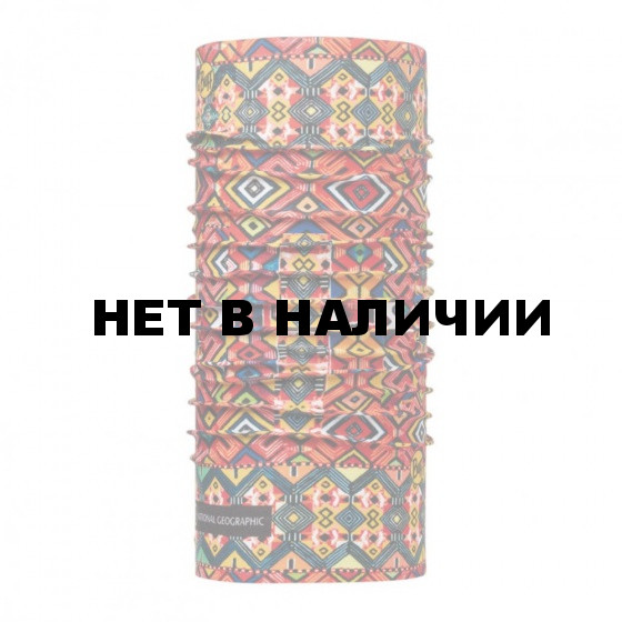 Бандана BUFF NATIONAL GEOGRAPHIC ORIGINAL BUFF BURMAKI MULTI/OD