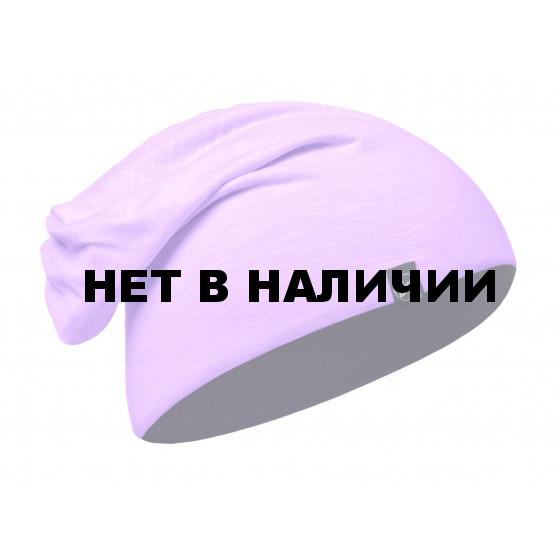 Шапка BUFF 2017 Cotton Hat Buff SOLID ROSE