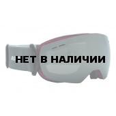 Очки горнолыжные Alpina GRANBY S MM black matt_MM black S3 sph.