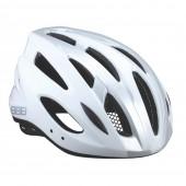 Летний шлем BBB Condor белый/серебро (BHE-35)