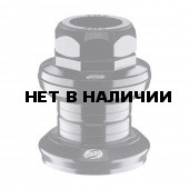 "Рулевая колонка BBB ThreadAround 1"" treaded black (BHP-15)"