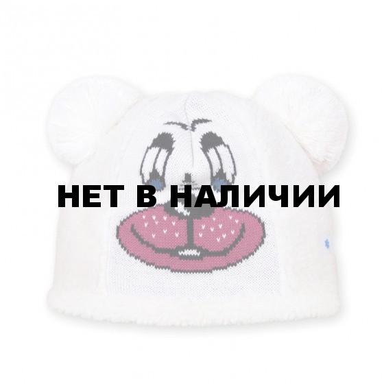 Шапка Kama B59 off white
