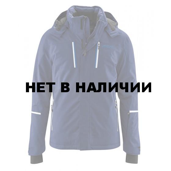 Куртка горнолыжная MAIER 2015-16 MS Classic Lupus medieval blue