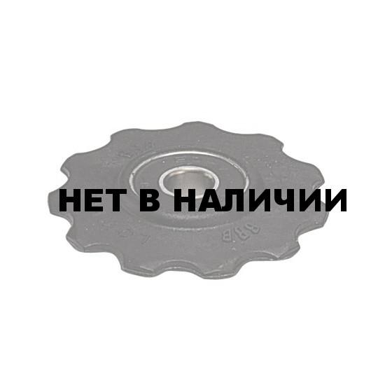 Ролики переключения BBB 11T RollerBoys black (BDP-02)