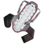 Защита спины NIDECKER 2017-18 back support with body belt ( > mt. 1,75)