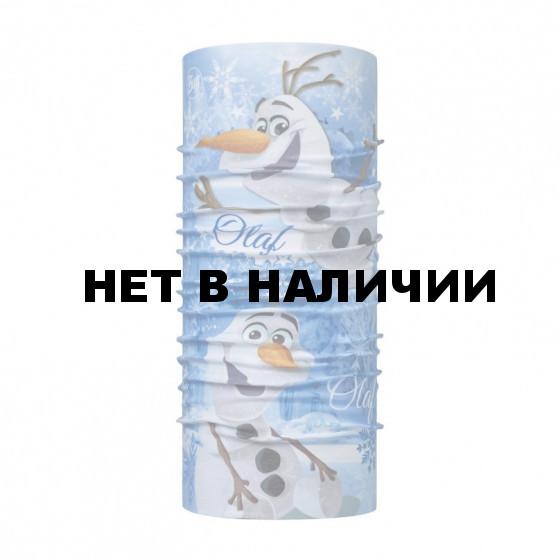 Бандана BUFF Licenses FROZEN JR ORIGINAL BUFF OLAF BLUE/OD
