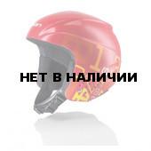 Зимний Шлем Elan 2017-18 FORMULA Red (см:55-58)