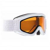 Очки горнолыжные Alpina Carat D white_DH S2