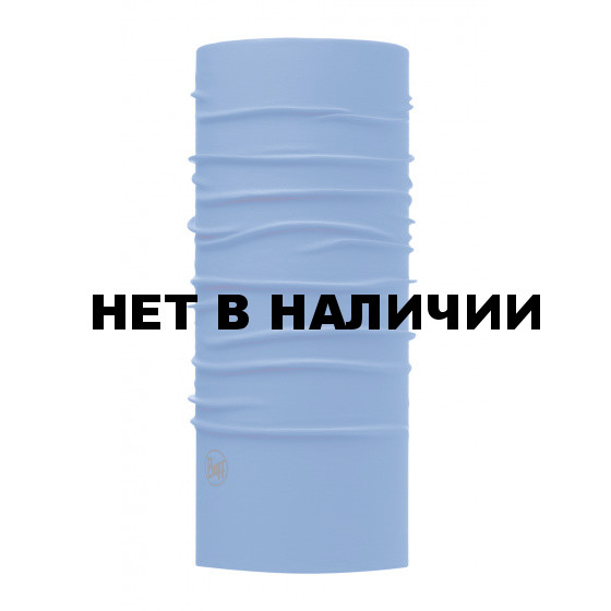Бандана BUFF ORIGINAL SOLID CAPE BLUE