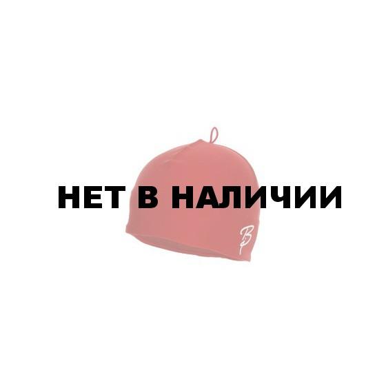 Шапка Bjorn Daehlie Hat POLYKNIT Formula One (красный)