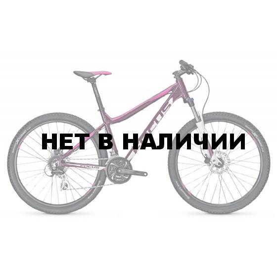 Велосипед FOCUS WHISTLER ELITE 27 DONNA 2016 DEEPPURPLE