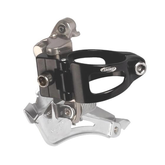 Подседельный хомут BBB derailleur clamp ShiftFix 31.8mm (BSP-90)