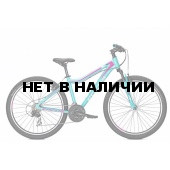 Велосипед FOCUS RAVEN ROOKIE 1.0 24R 2017 AQUABLUE
