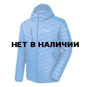Куртка для активного отдыха Salewa 2017-18 ORTLES LIGHT DWN M HOOD JKT royal blue/8310 (EUR:50/L)