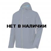 Куртка для активного отдыха Salewa 2016-17 PUEZ PTX 3L M JKT dark denim/0530