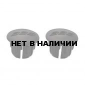 Универсальный крепеж на руль BBB end cap 2 pcs. черный (BHT-91S)