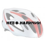 Летний шлем BBB Kite white red (BHE-33)