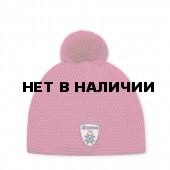 Шапка Kama A91 pink
