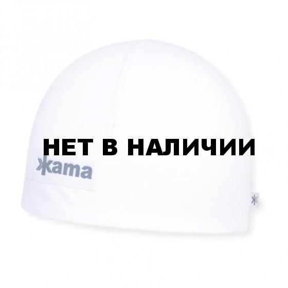 Шапки Kama A87 white