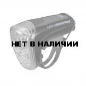 Фонарь BBB HighIntegrate 1W 4AAA batteries black (BLS-43)