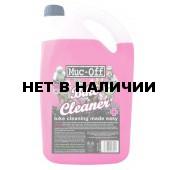 Очиститель универсальный MUC-OFF 2015 NANO-TECH BIKE CLEANER, 5л.