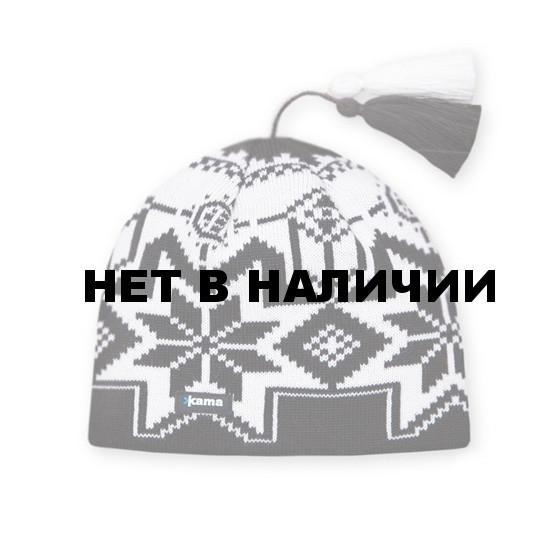 Шапка Kama A22 (black) черный