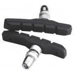 Тормозные колодки BBB VeeStop 1 pair черный