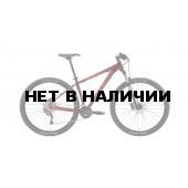 Велосипед ROCKY MOUNTAIN TRAILHEAD 940 2016 GLOSS LAVA RED/NEON RED