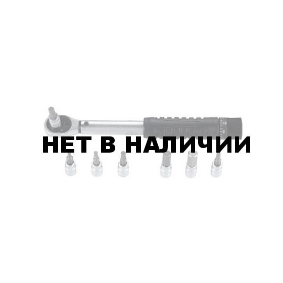Ключ динамометрический BBB TorqueSet (BTL-73)